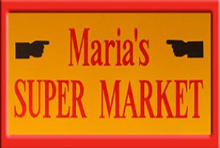Maria's Supermaket
