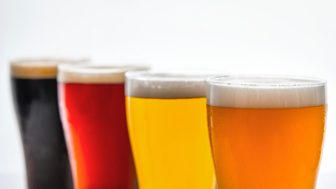 What is an Ale and the difference to a Lager?